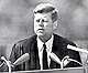 JFK at American U: call to end the Cold War